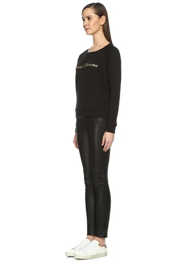 Sweatshirt-Saint Laurent